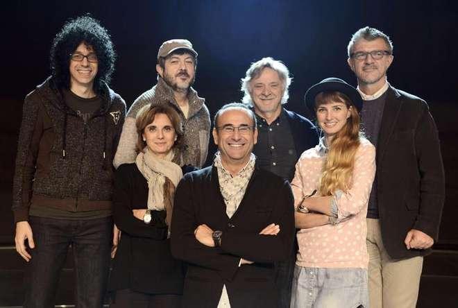 Sanremo, scelte le nuove proposte